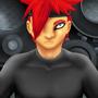 Soreon the Ninja by Kashi