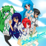 Dogu Doki Lovers Girls by YukiYuu