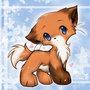 little fox thing by webgirl9m9