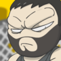 The cool uncle of Newgrounds