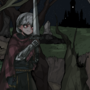 A Knight Stroll