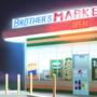 Photo Study - Mini Mart