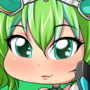 Cute Chibi Girl 33 (Commission)