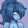 [SU] Lapis Lazuli Bikini
