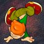 Pico Breakdancing