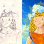 Redrawing Childhood Art #1 | 2002-2021
