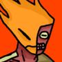 Lesser Flamebo