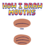 TUTORIAL: Mouths
