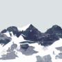 Sprinkled Mountains