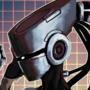 Retro Gynoid