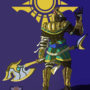 Nasus, the Curator of the Sands