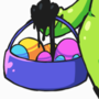 Easter Puke