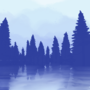 Foggy Day: Digital In Class Doodle