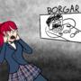 Terror at the Borgarlith