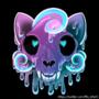 Cotton's Skull
