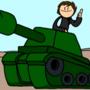 Tank boi