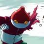 Armsplosion