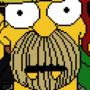 Homer's Bizarre Adventure