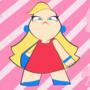 Barbie Girl (Stepfile Art)