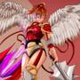 Blind Angel concept