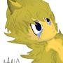 Cute Furry by NyanLock