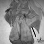 sword bearer by keithfox13