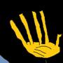 the hand by jackorama