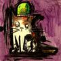 Brain Cat