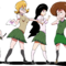 Kawaii Battle Stars