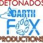 DarthFox detonados by kornerSBO