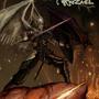 Krizael the Devil/Angel by Manguinha