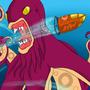 Monsterpus by Rennis5