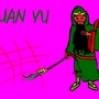 Adventure Time Guan Yu! by Nick-The-Holy-Potato
