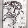 Sketch Rendering by falcrumthedark
