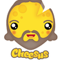 cheesus. by datamouth