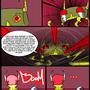 Satans Excrement 6 by Mosamabindrawin