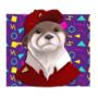 Pizza Otter