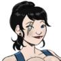 "[Devinsaurus' OCs] Fumiko ""Miko"" Sato - Character Sheet"