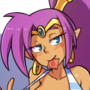 Shantae ready for action