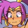 Shantae...after action~