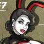 [Easter] Lady D Bunnysuit