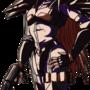 Iczer Legend: Iczer-2 (Manga ver.)