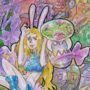 Metroid's Easter