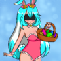 Happy Easter!~