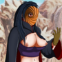 Obito Uchiha Female Ninja