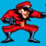 Gunstar Heroes: Smash Daisaku Redrawn