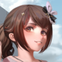 Casual Tokino Sora