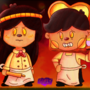 The Unbread Twins from Omori