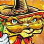 Sr. Macho Taco [Variant]