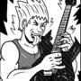 Kyle Shredding - Pizza Boyz Comics